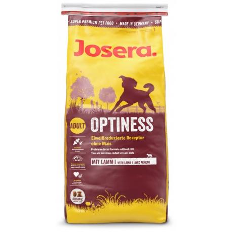 Josera Optiness koeratoit 4kg