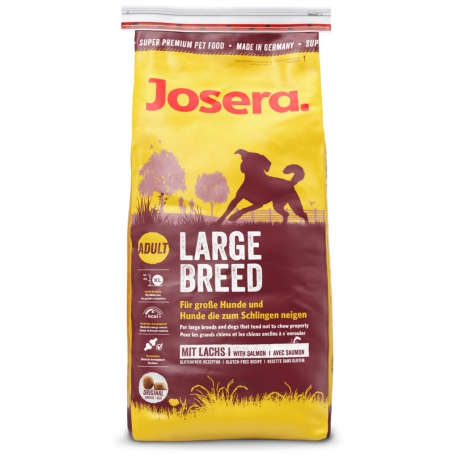Josera Large Breed koeratoit 15kg