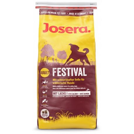 Josera Festival koeratoit 4kg