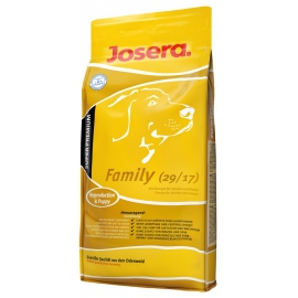 Josera Family koeratoit 15kg