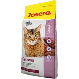Josera Carismo kassitoit 2x2kg