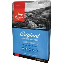 Orijen koeratoit Original 6kg teraviljavaba