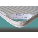 Stroma kattemadrats LATEX (sisu) 70x190cm
