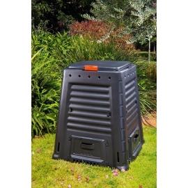 Komposter MEGA 650L, must