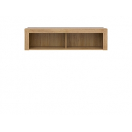 Seinariiul tamm, 120x31,5xH31,5 cm