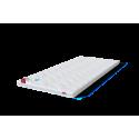 Sleepwell TOP HR-FOAM PLUS kattemadrats 80x200x7cm
