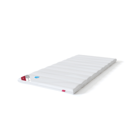 Sleepwell TOP SERENE LUX kattemadrats 80x200x8cm