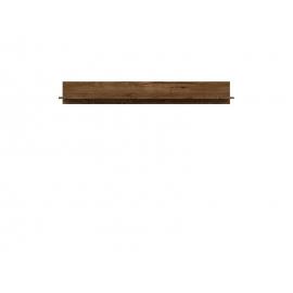 Seinariiul RUSO tume tamm, 149x28xH20 cm