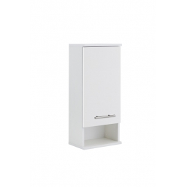 Seinakapp ISOLA valge, 30x20,5x71 cm