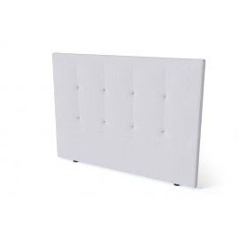 Sleepwell ROSLIDEN peatsiots helehall, 81x130x8 cm