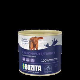 Bozita koeratoit Turkey 12x625g