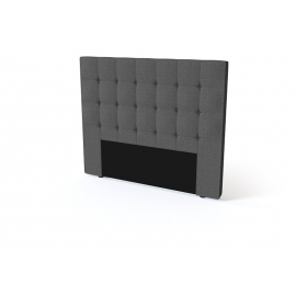 Sleepwell ARATORP peatsiots helehall, 91x130x10 cm