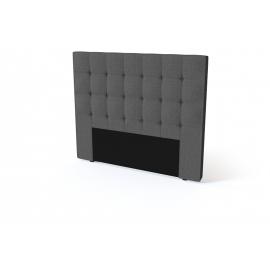 Sleepwell ARATORP peatsiots helehall, 141x130x10 cm
