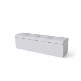 Sleepwell jalutsikast ULVASEN 120x50xH46 cm, helehall