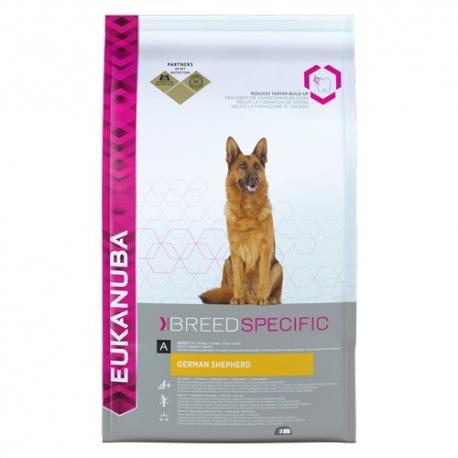 Eukanuba German Shepherd koeratoit 12kg