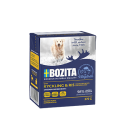 Bozita koeratoit Chicken & Rice 16x370g