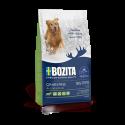 Bozita Grain Free Adult Plus Elk koeratoit 7kg
