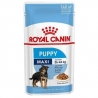 Royal Canin SHN MAXI PUPPY WET koeratoit 10x140g