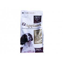 Applaws koeratoit adult small&medium chicken & lamb 15kg