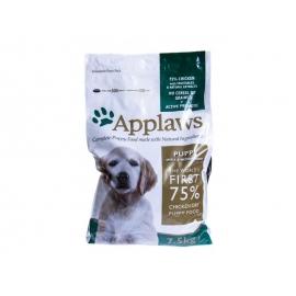 Applaws Puppy Chicken Small&Medium koeratoit 7,5kg