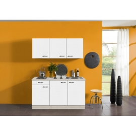 Köögikomplekt OPTIflexx 150 cm - 2 viimistlust